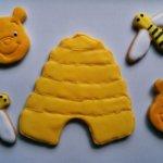 Winnie Puuh und Ferkel-Plätzchen - dein-dlrp Kitchen Calamity