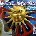 Heavenly Flight - David Tolley und die Musik des Discoverylands
