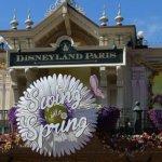 Swing Into Spring - Frühlingsfestival im Disneyland Paris