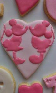 Mickey u. Minnie