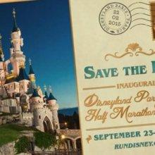 RunDisney im Disneyland Paris
