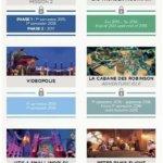 Disneyland Paris 2017 - der offizielle Renovierungsplan
