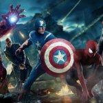 Superhelden, bitte übernehmen Sie!