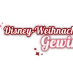 Die Disney-Weihnachtsbäckerei - Gewinnspiel