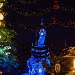 Disney's Märchenhafte Weihnachtszeit – ein zauberhaftes Fest mit Mickey Mouse im Disneyland Paris