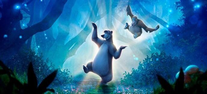 Neue Show Enchanted Forest im Disneyland Paris
