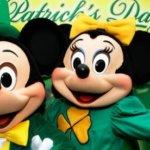 St. Patrick's Day – Irischer Feiertag im Disneyland Paris
