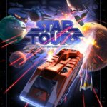Star Tours The Adventures Continue Plakat