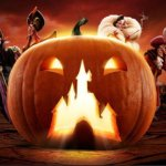 Soiree Halloween Party Programm 2017