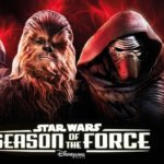 Star Wars Season of the Force – zurück im Disneyland Paris