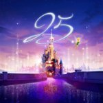 25. Geburtstag des Disneyland Paris - der Rückblick