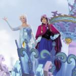 Character Safari Teil 23 - Anna und Elsa – Die Prinzessinnen von Arendelle