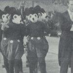 Entwicklung der Mickey Mouse Kostüme von 1931 bis heute