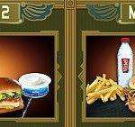 Neue Speisekarten für die Fast Food Restaurants im Disneyland Paris
