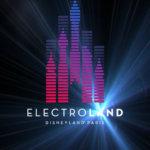 Electroland 2018 im Disneyland Paris