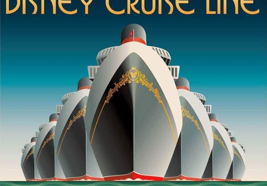 Disney Cruise Line bekommt 3 neue Schiffe