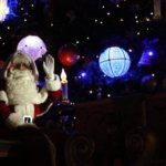 Magical Christmas Lights & Tree Lightning Ceremony