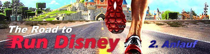 RunDisney im Disneyland Paris 2017