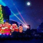 Die magische Weihnachtszeit im Disneyland Paris