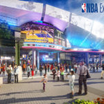 Die ultimative NBA Experience kommt ins Disney Springs