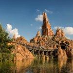 Thunder Mesa und die Western River Expedition | Neue Serie: Disneys verschollene Attraktionen