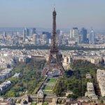 Tagesausflug nach Paris