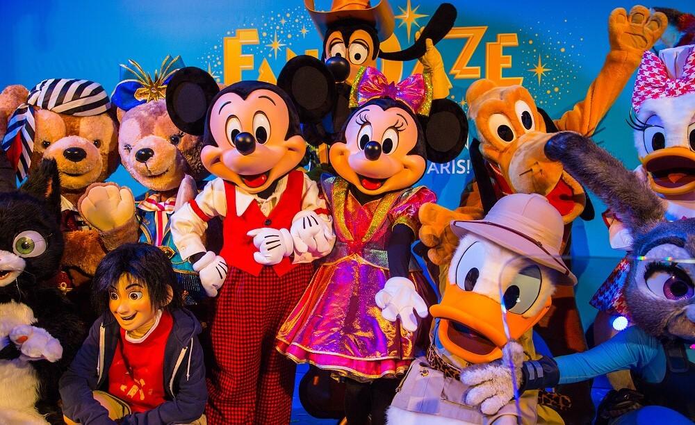 FanDaze - die Tage für die wahren Disneyland Paris Fans