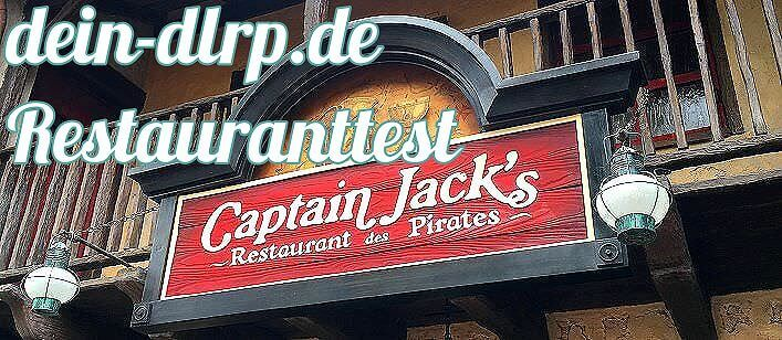 Captain Jack's Restaurant des Pirates im Test