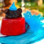 Der Food Guide zu Mickeys 90. Geburtstag