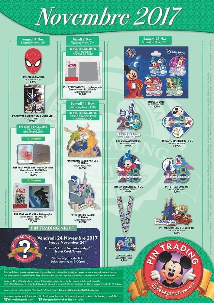 Spielzeug Rund Um Den Neuen Superhelden: Pin-Neuerscheinungen Im November 2017