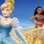 Erste Details zu Disney's Princesses & Pirates Festival