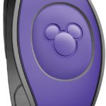 lila Magic Band