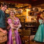 Rapunzel - Character Safari Teil 35