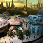 Star Wars Galaxy's Edge: Rise of the Resistance – Details zur neuen Attraktion