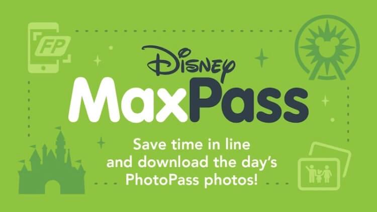 Logo des MaxPass