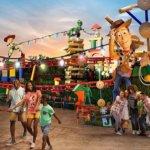 Einmal Spielzeug sein... Das Toy Story Land im Walt Disney World Hollywood Studios Park