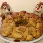 "Disney-Rezept: ""Chip's Sticky Bun Bake"" aus dem Garden Grill (Epcot - Walt Disney World)"