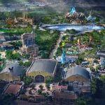Erweiterung der Walt Disney Studios – erste offizielle Karten
