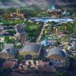 Erweiterung der Walt Disney Studios tritt in die Phase der öffentlichen Debatte ein