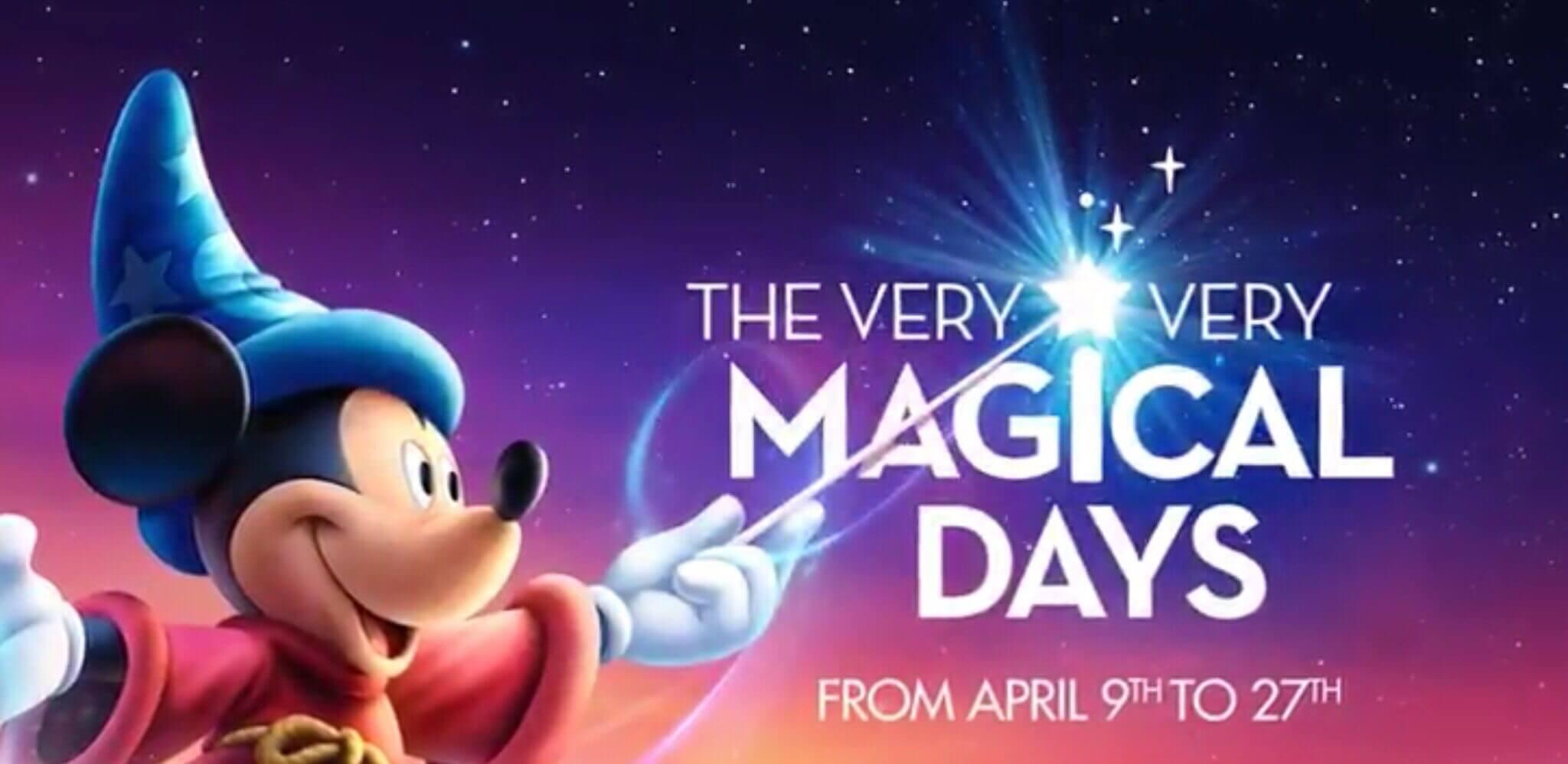 Zauberlehrling Mickey