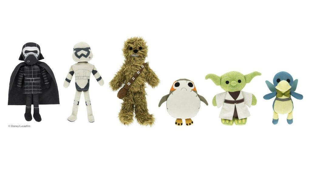 Spielzeug Star Wars
