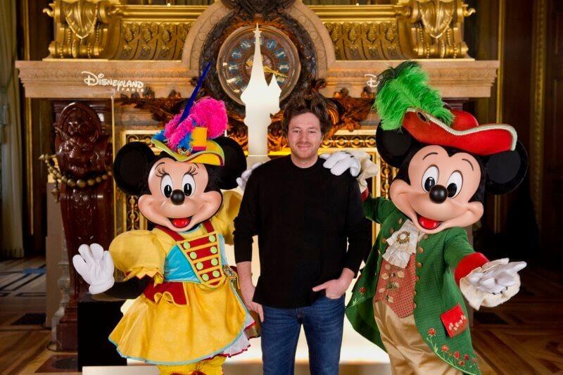 Hotel Disneyland Paris Pakete