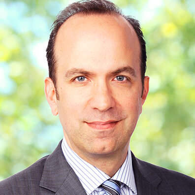 Ben Sherwood, Co-Chair, Disney Media Networks and President, Disney | ABC Television Group