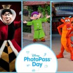 Throwback Thursday - Disney PhotoPass Day