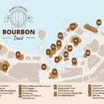 Bourbon Trail in Disney Springs