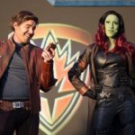 Guardians of the Galaxy- Charakter Safari - Teil 29