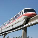 Disney und die Monorail - ein Blick in die Entwicklung der Disney Monorail