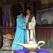 Aladdin - Character Safari Teil 28