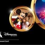 Vorteile für Master Card Inhaber im Disneyland Paris