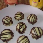 Disney-Rezept: Zebra Domes (Boma in der Animal Kingdom Lodge)